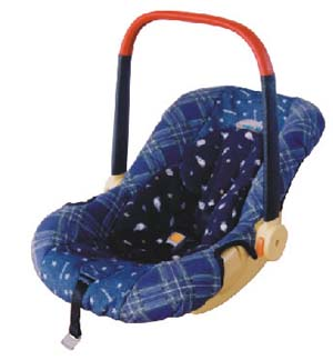 Portable Car Seat Baby Carrier